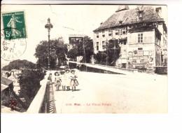 PYRENEES ATLANTIQUES - PAU -  Le Vieux Palais - Pau