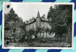(23) FAUX-LA-MONTAGNE - Chateau De Tezillat - France