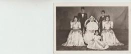 Morocco  -  La  Famille  Impériale - Royal Families