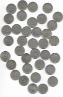 LOT Z / MONNAIE ESPAGNE - Monedas & Billetes