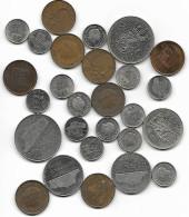 LOT T / MONNAIE PAYS-BAS - Münzen & Banknoten