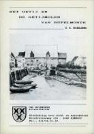 KRUIBEKE - Thema: Molen/moulin - Boekje: ´Het Getij En De Getijmolen Van Rupelmonde' Door G.K. Kockelberg (1992) - Histoire