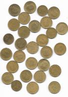 LOT R / MONNAIE ITALIE - Munten & Bankbiljetten