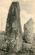 DOLMEN(ERDEVEN) - Dolmen & Menhirs