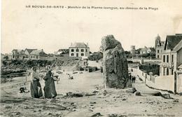 DOLMEN(LE BOURG DE BATZ) - Dolmen & Menhirs