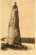 DOLMEN(BRIGNOGAN) - Dolmen & Menhirs