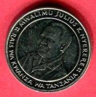 10 SCHILLING ( KM20 A ) SUP  2 - Tanzanie