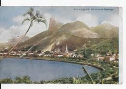 CPA Rio De Janeiro - Rio De Janeiro