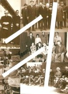 Gors - Opleeuw ( Borgloon ) : 5 Foto's -- Zie Scan ) - Reproducciones