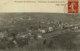 D 78 - MAULE - Panorama - Maule