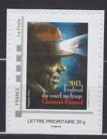2012 FRANCE  Clermont-Ferrand 2013 ** MNH . . . . [CJ66] - Cinema