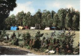 34 LA SALVETAT SUR AGOUT - Le Terrain De Camping - La Salvetat