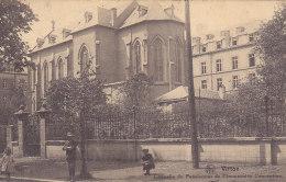 Virton - Chapelle Du Pensionnat De L´Immaculée Conception (animée) - Virton