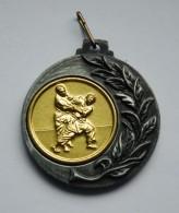 Medal JUDO 3 - Arti Martiali
