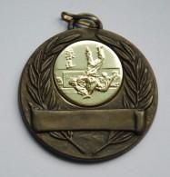 Medal JUDO 6 - Gevechtssport