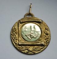 Medal JUDO 7 - Arti Martiali
