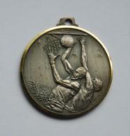 Medal Basketball P.G.S. Pas Don Bosco - Sports