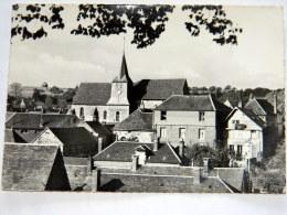 VALDAMPIERRE. VUE DU CENTRE - France