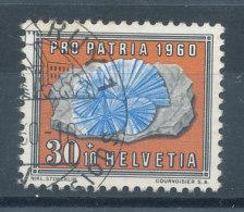 Suisse  N°664 Pro Patria - Used Stamps