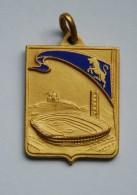 Medal 1969 - Lega Diletanti PIEMONTE-LIGURIA - Hard Enamel - Non Classificati