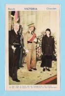 La Famille Royale à YPRES En Mai 1938 - Belgique