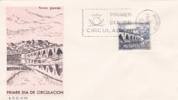 España Sobre Nº 2348 - 1931-Hoy: 2ª República - ... Juan Carlos I