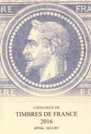 Catalogue De Timbres De France Spink Maury - France