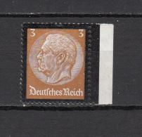 1934   MICHEL  Nº 548   / ** / - Germany