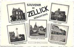 Souvenir De Zellick NA1: Multi-vues - Asse