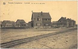 Lommel NA1: Verrerie  Campinoise . Un Coin De La Cité Jardin 1929 - Lommel