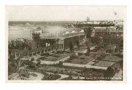 RABAT - JARDIN ANDALOU DES OUDALAS ET LE BOU REGREG - Rabat