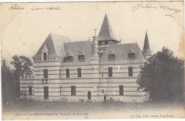 47 - Environs De Montflanquin - Château De Rousset - BE - éd Déguilhem - Monflanquin
