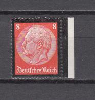 1934   MICHEL  Nº 551  / ** / - Alemania