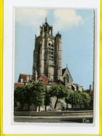 NOGENT-sur-SEINE- Eglise St-Laurent  Edit Cim N°11 - Nogent-sur-Seine