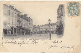 47 - NERAC - Cours Romas - BE - éd Puyalte N°8 - Nerac