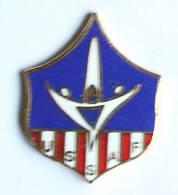 Pin's  USSAF - Insigne De L'unité - F181 - Militaria
