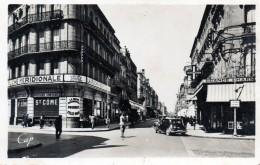 47 -  AGEN - Boulevard De La République - Ed Cap 40 - Agen