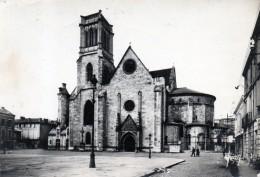 47 -  AGEN - La Cathédrale - Agen