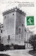 47 -  Château D'HORDOSSE - France
