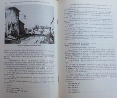 CAHIERS HAUT-MARNAIS 1984N°157:ICONOGRAPHIE ST-SEBASTIEN/BOURBONNE-LES-BAINS/RANGECOURT/CHOISEUL - Tourisme & Régions