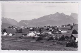 Vuadens, Vue De L'ouest - FR Fribourg