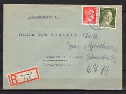 R-Breslau > Schweitnitz Edith Frommer (r99) - Germania