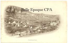 39 - Vaux-sur-Poligny / Vallée De VAUX ++++ Waille, Soeurs, Lib. Poligny +++ - Poligny
