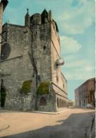 PORT SAINTE MARIE EGLISE - France