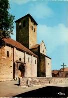 MONSEMPRON EGLISE ST GERAUD - France