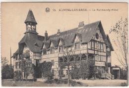 Genval Les Eaux, Le Normandy Hotel (pk29623) - Rixensart