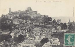 19  Corrèze  -  Turenne  ,  Vue  Générale - France