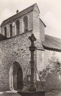 19  Corrèze  -  Gimel  ,  L'Eglise - France