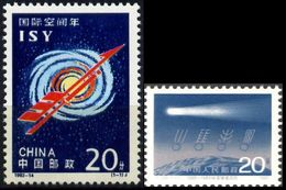 Hungary, 1980, Mi. 3443A (bl. 143A), Sc. C426, SG 3332, Intercosmos, Soviet- Hungarian Space Flight, MNH - Space