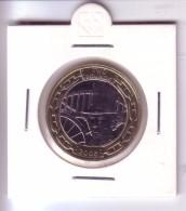 United Kingdom 2 Pounds - Isambard Brunel (2006) UNC R! - 1971-… : Decimal Coins